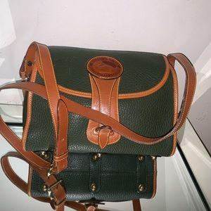 Authentic Dooney & Bourke vintage bag.